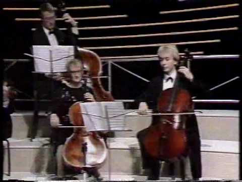 Planxty Mozart - The Chieftains