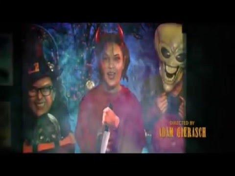 Cuentos De Halloween Pelicula Completa Español