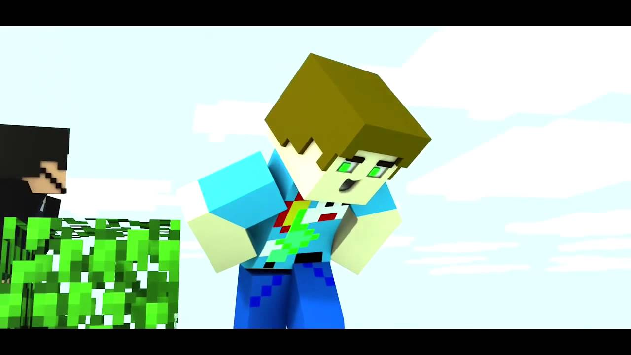 SSundee Top 5 Animations - YouTube