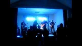 Thoron live2012.wmv