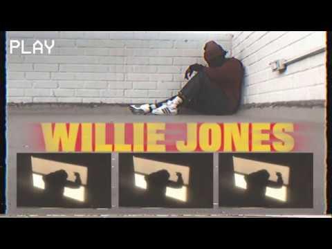 """Miguel - """"Skywalker"""" (Willie Jones Cover)"""