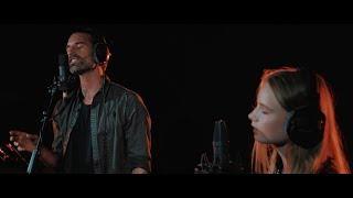 SESSIES: Wat een stemmen... Sean en Elisabeth brengen nu al een hemelse cover van 'Bad Romance'!