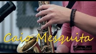 When i was your man Bruno Mars (Caio Mesquita sax cover)