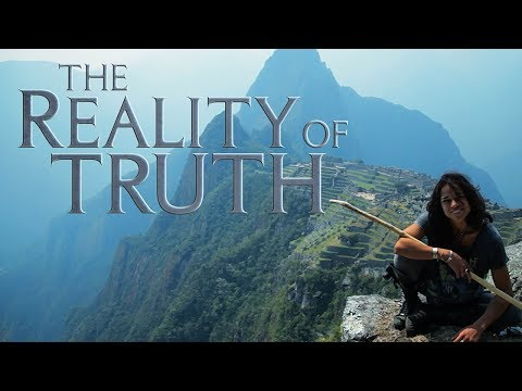 The Reality of Truth, A Life Transforming Documentary with Deepak Chopra