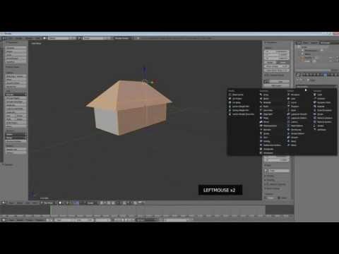 Blender Absolute Beginner Tutorial: Episode 4