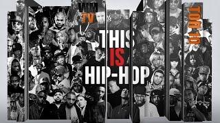 ТОП 10 лучших фильмов про Хип-Хоп