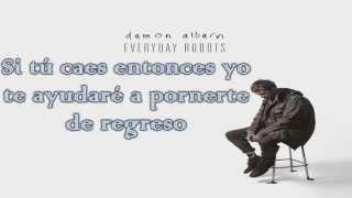 Damon Albarn -The History of a Cheating Heart [Subtitulado Español]