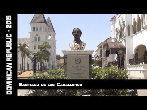 Santiago de los Caballeros, Dominican Republic, 2015