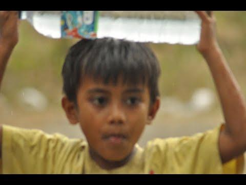 Lagu Anak-Anak dari Sigi Membuat Tangis dan Haru