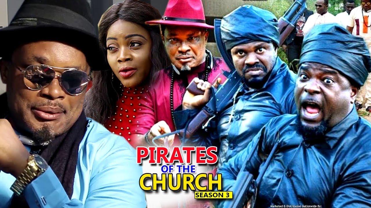 Download Pirates Of The Church Season 3 - 2018 Latest Nigerian Nollywood Movie full HD
