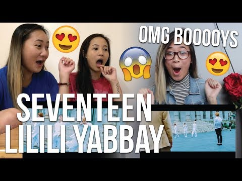 MV REACTION | [M/V] SVT PERFORMANCE TEAM - '13월의 춤' (LILILI YABBAY)