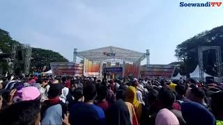 Cita Citata - Sakitnya Tuh Disini | KARNAVAL SCTV LIVE ALUN ALUN SUBANG