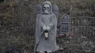 Spirit Halloween 2016 Prop Videos