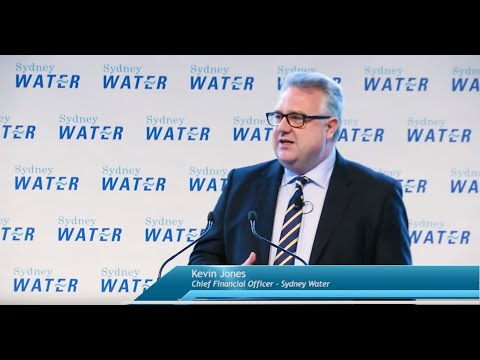 Sydney Water 2020+ Industry Briefing