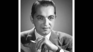 Percy Faith And His Orchestra - Blue Is The Night