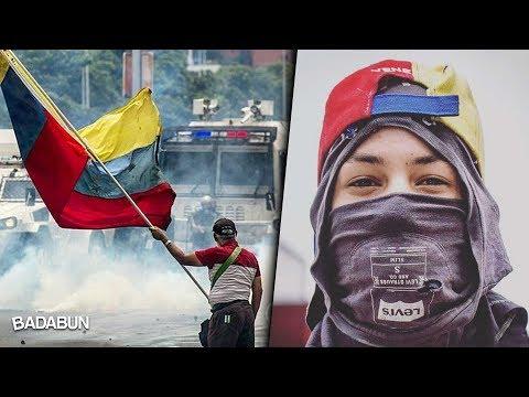 Venezuela, el gigante dormido acaba de despertar