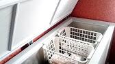 Холодильные витрины б/у в ассортименте - YouTube