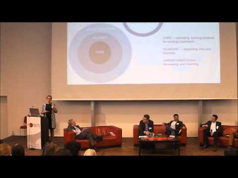 Online Travel Distribution Summit - 2016 - (Booking)