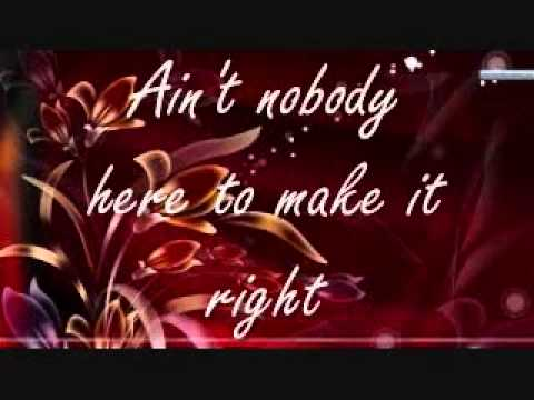 atomic kitten the last good bye lyrics