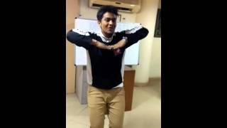 Sanam Re Song Lyrical Hip Hop Dance By GOPI