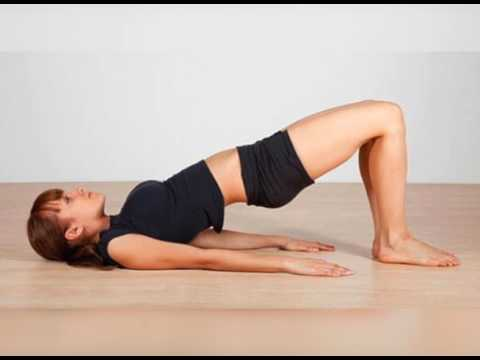 Programa Cotidiano - Pilates para fortalecer lombar