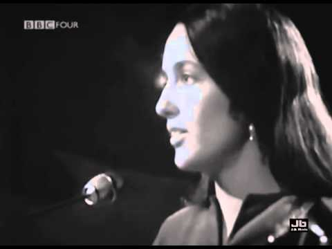 Joan Baez - Don't Think Twice It's All Right (BBC Television Theatre, London - June 5, 1965) Mp3