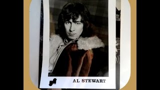 Old Admirals - AL STEWART (Live @ The Grace Cathedral)