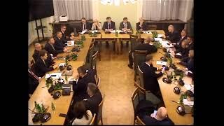 Kto tu rządzi? - Grzegorz Braun o sprawie Mariana Banasia na Komisji w Sejmie