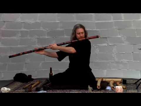 Rajendra Prasanna   Marwa  Indian Bamboo flute  Bansuri