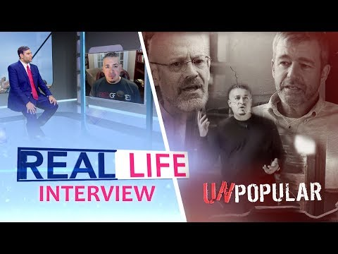 Film-Maker (Emilio Ramos) - From Gangs to Christ -  Real Life Full Interview