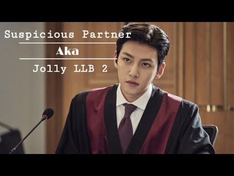 Suspicious Partner AKA Jolly LLB 2 || Eng Sub