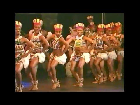 IPI NTOMBI - Cape Town 1997 - upload 2