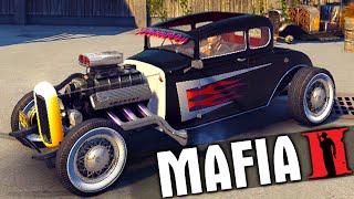 LETS PLAY MAFIA 2! - ALL Easter Eggs, Secret Cars, Locations & MORE! (Mafia 2 Easter Egg Hunt)