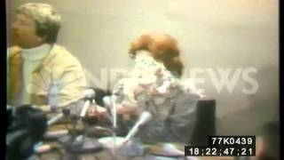 Anita Bryant's Pie to the Face - www.NBCUniversalArchives.com