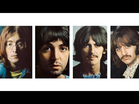 How The Beatles