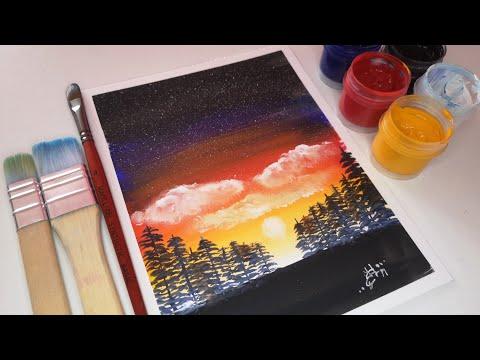 Видео уроки рисования дери арт