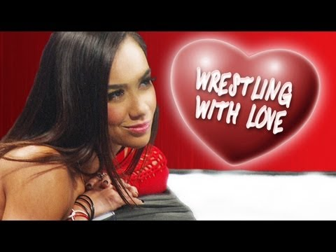Wrestling with Love: The strongest and strangest romances in WWE history. thumbnail