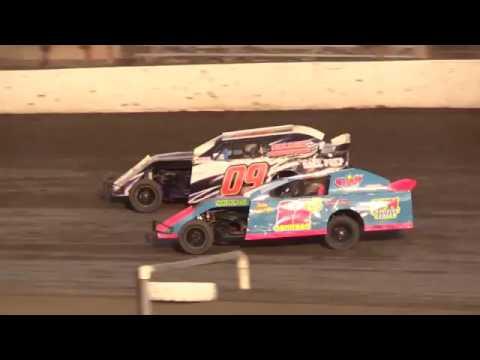 Bakersfield Speedway HEAT RACES 7 12 14