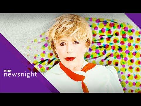 Marianne Faithfull: 'Finally understood' - BBC Newsnight Mp3