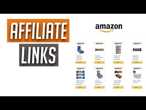 Amazon Affiliate Link erstellen & in WordPress einbinden | 2016 | Tutorial | DEUTSCH