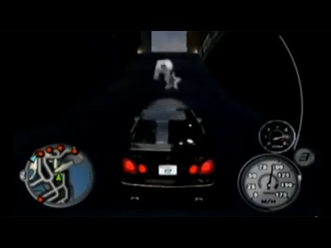 Midnight Club 3: DUB Edition - Rockstar Collectibles [San Diego]