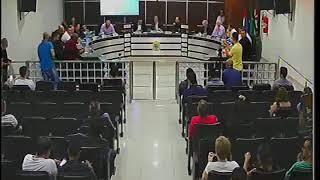 Sessão Ordinária de 27/09/2018