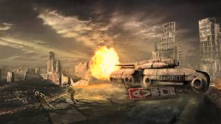 C&C3: Tiberium Wars (Heavy Handed)