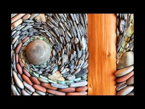 Breathtaking Stone Mosaics Turn Nature Into Art