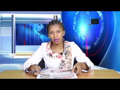 Mapitio ya magazeti ya Mwananchi Communications Ltd Ijumaa 10/03/2017