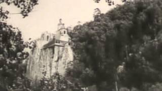 1927 г. Святогорский монастырь, хроника(Уникальные кадры хроники 1927 г. Святогорского монастыря, в котором в то время располагался I Всеукраинский..., 2014-06-03T15:31:44.000Z)