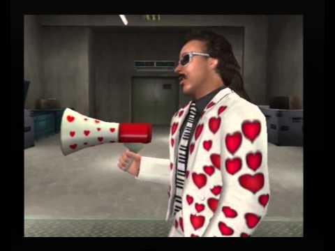 WWE SVR 2006 Season Cut Scenes