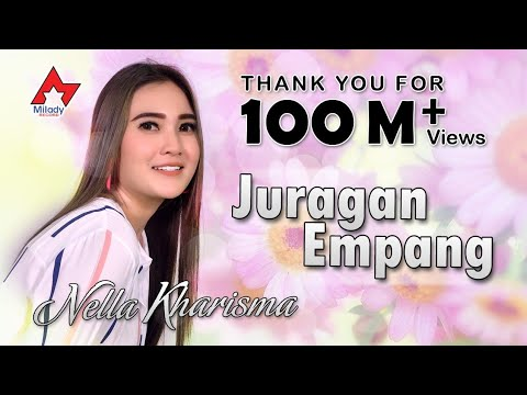 Nella Kharisma – Juragan Empang (Official Music Video) #music #2018