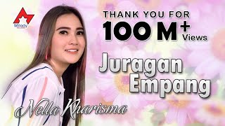 Video Nella Kharisma - Juragan Empang  [OFFICIAL] download MP3, 3GP, MP4, WEBM, AVI, FLV Oktober 2018