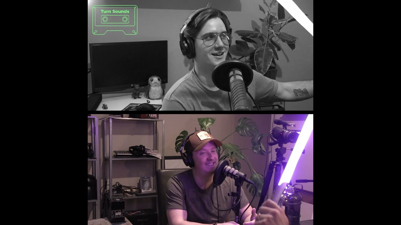 Astromech Episode 106 PLUGGED IN
